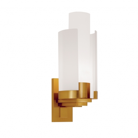 Jean Perzel Lights : Wall Lights 314 Gold
