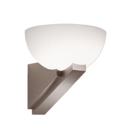 Luminaire Jean Perzel : 344-BV chrome