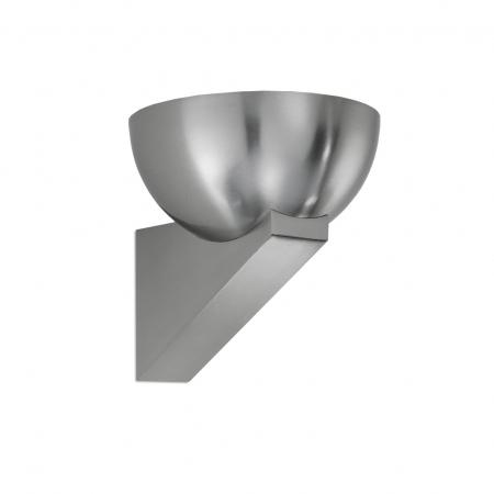 Luminaire Jean Perzel : Applique 344-M Nickel
