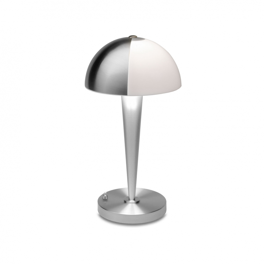 Lamp Jean Perzel 509 bis PM Chrome