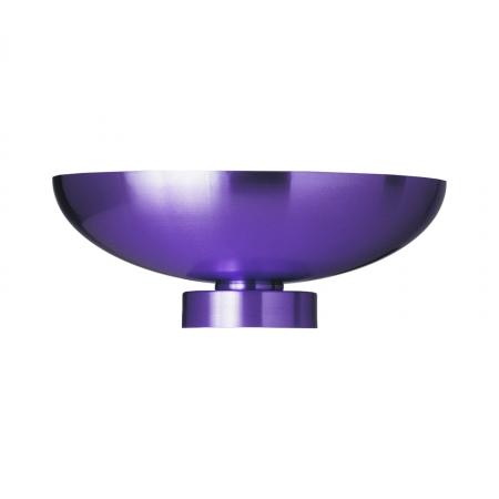 Lamp Jean Perzel 998-M purple