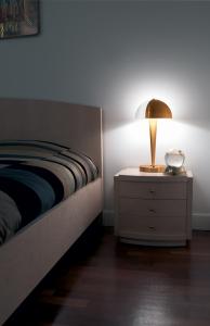 Bedside lamp 509 bis