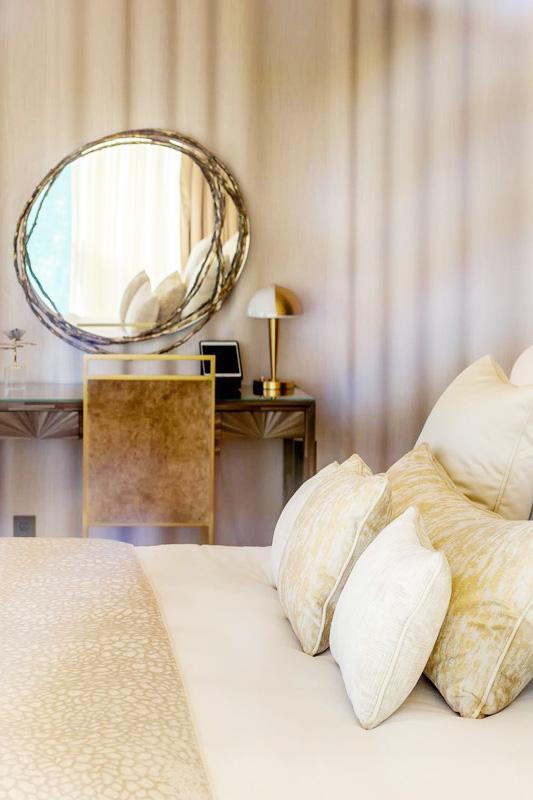 Princess Grace Diamond Suite, Hotel de Paris - Monte Carlo