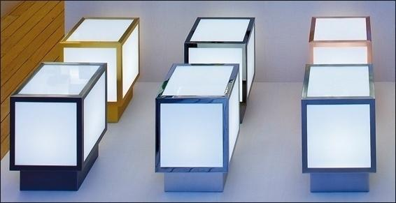 cubes lumineux 575