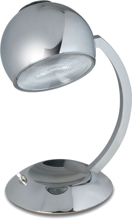 Lamp 511 bis by Jean Perzel