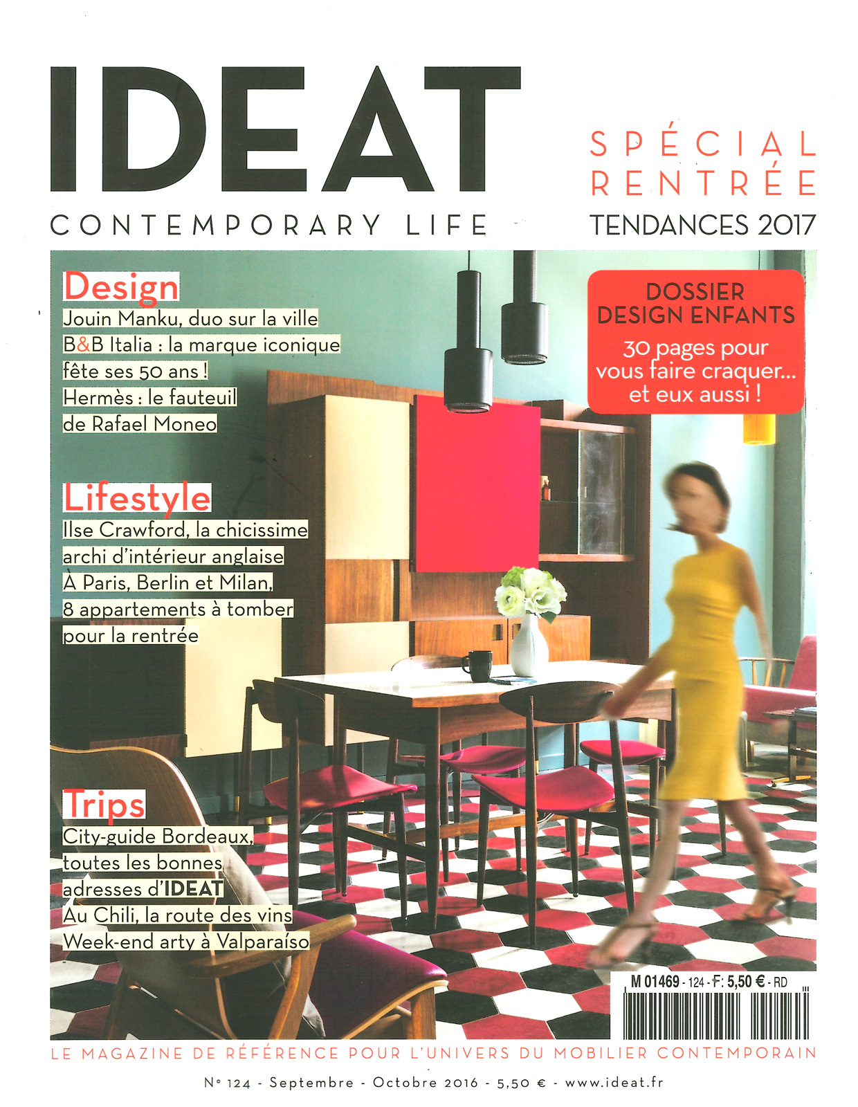IDEAT septembre 2016