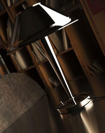 Lampe 817 M JEAN PERZEL