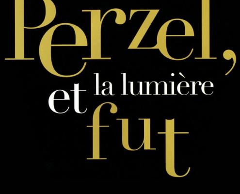 Perzel Connaissance des arts