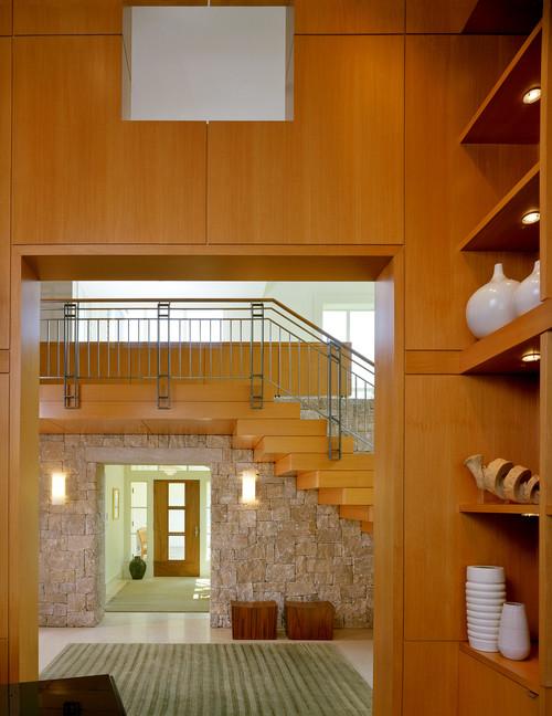 C. Wright Design - Belvedere Lagoon Residence - REF. 1222