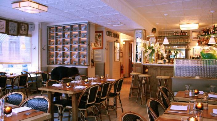 Café Cluny NY - REF. 359