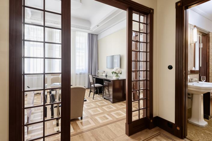 Hôtel Rialto Varsovie - REF. 234 & 2067