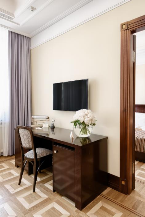 Hôtel Rialto Varsovie - REF. 234