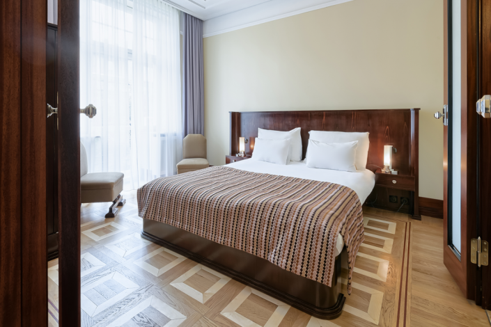 Hôtel Rialto Varsovie - REF. 313bis