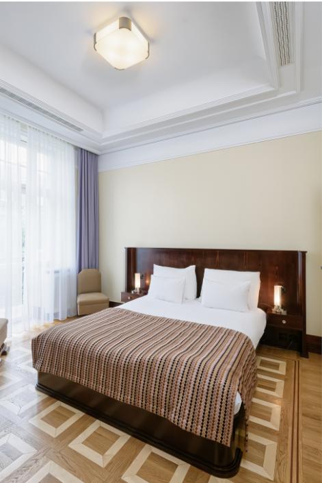Hôtel Rialto Varsovie - REF. 313bis & 2067