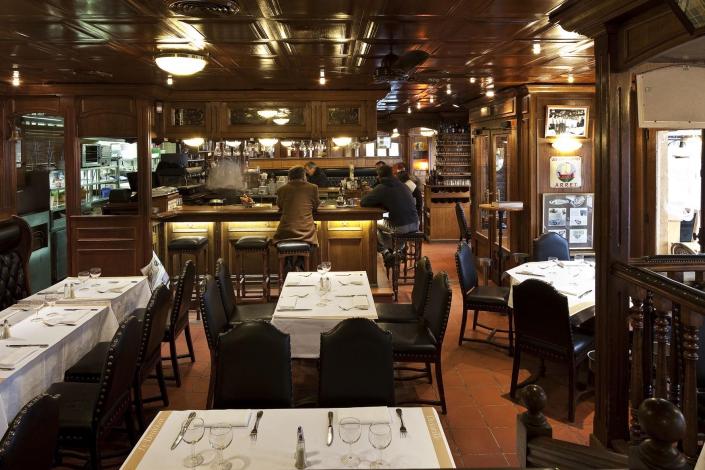 Restaurant Le Drakkar - REF. 539E & 1055