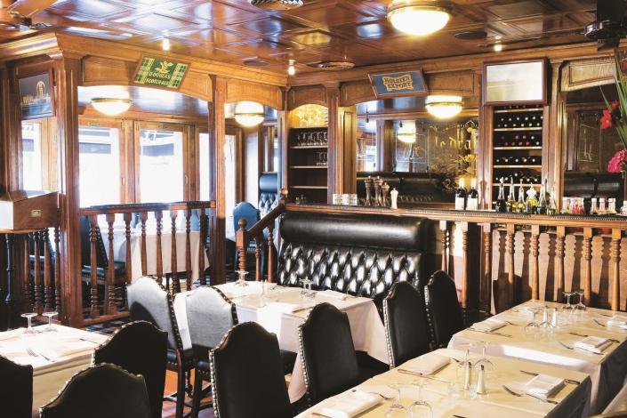 Restaurant Le Drakkar - REF. 539E