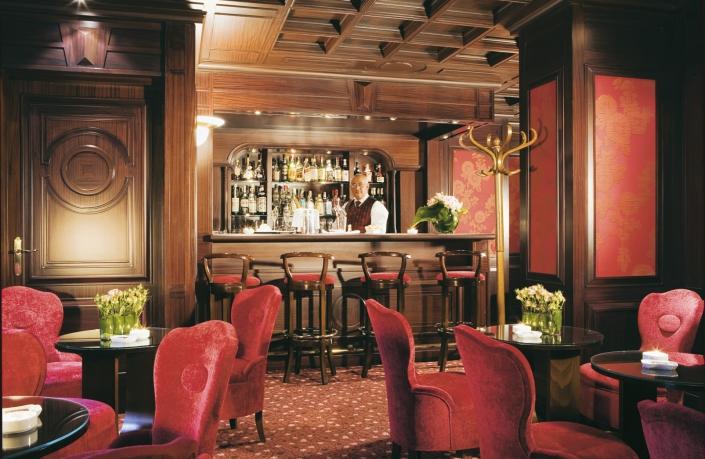 Hôtel Rochester - REF. 542BIS
