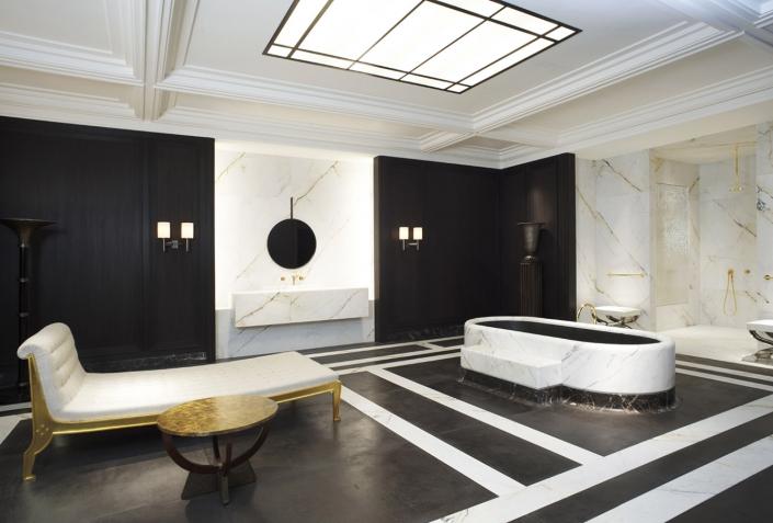 Joseph Dirand - Vuitton project - REF. 1141