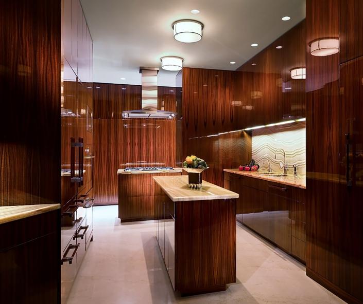 Juan Montoya - West Side Residence NY - REF. 350