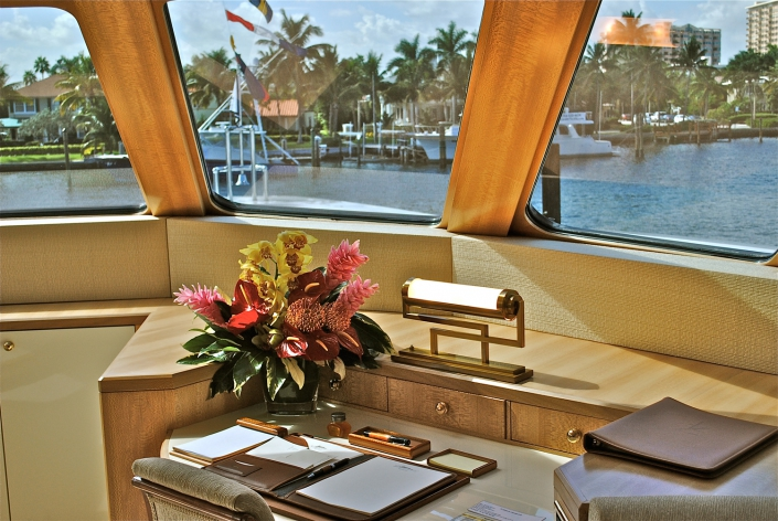 Yacht Lazy Z - REF. 234