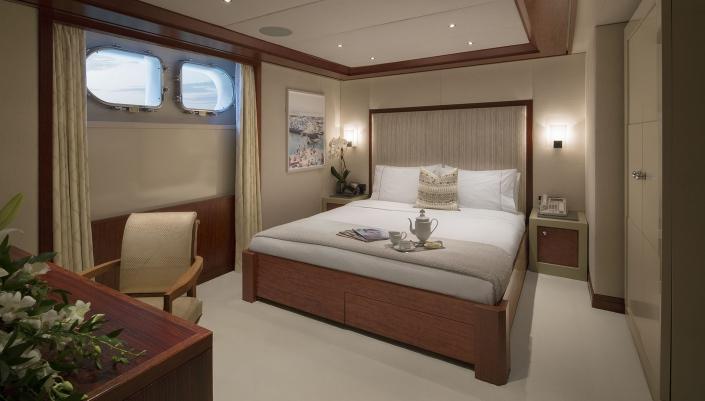 Yacht Lazy Z - REF. 160B