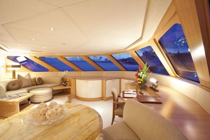 Yacht Lazy Z - REF. 234 & 944