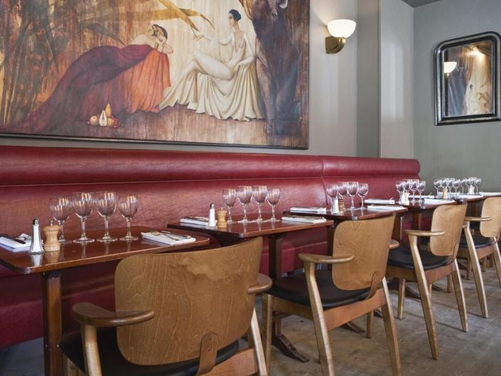 Restaurant Le Fumoir - REF. 347BV