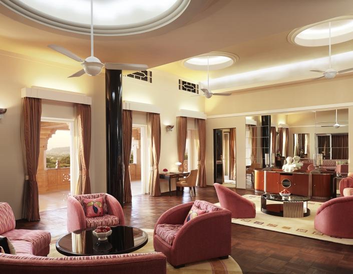 Umaid Bhawan Palace - REF. 341BM