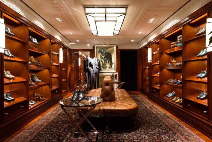 Boutique Ralph Lauren - REF. 1252