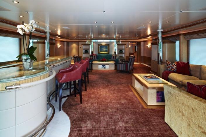 Yacht Pegasus - REF. 542bis