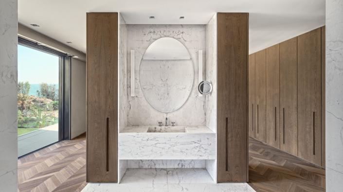 CJC Interior Design - Villa Algarve - REF. 1183