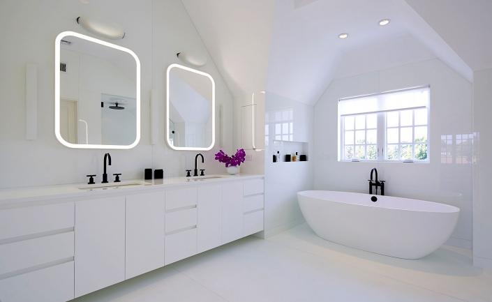Ascher Davis Architects - Sagaponack Residence - REF. 1055