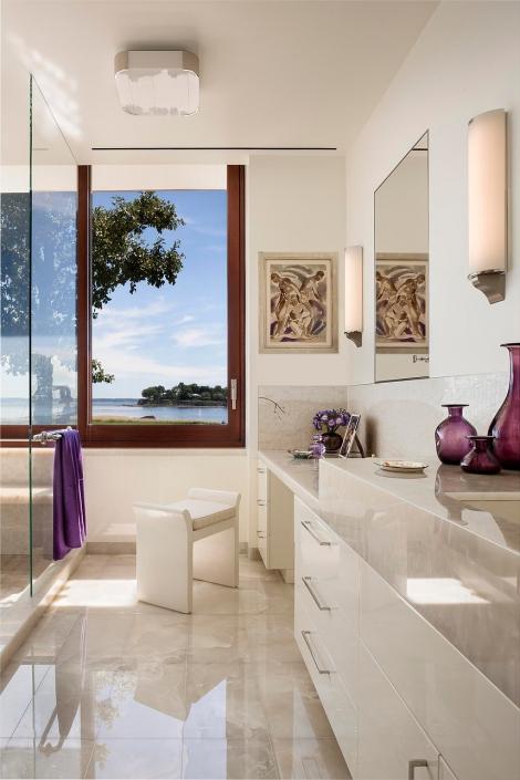 Orsini Design - Tisch Residence