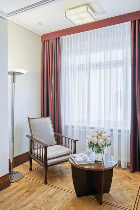 Hôtel Rialto Varsovie - REF. 44 & 2045
