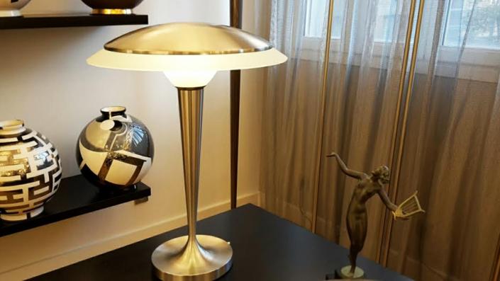 Lampe REF. 514