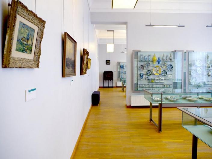 Musée Hôtel Sandelin - REF. 2075 S