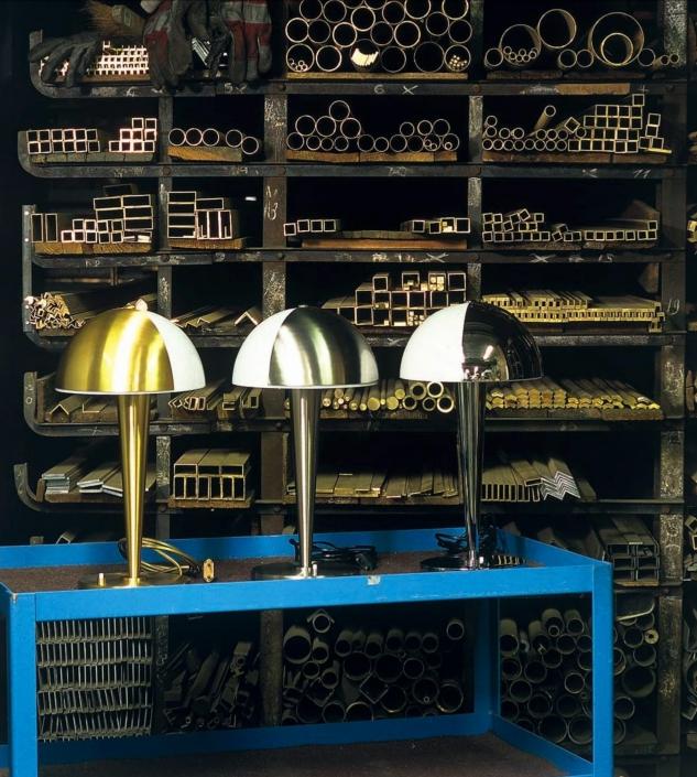 Lampe 509 bis - Atelier Jean Perzel