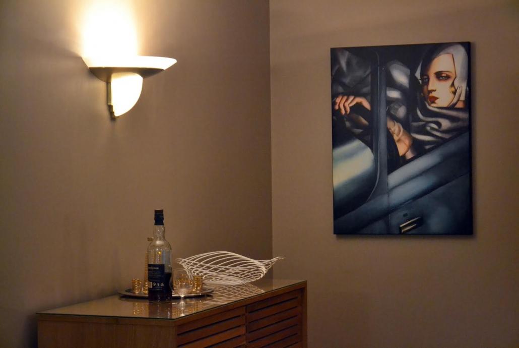 Appartement Client - 542bis