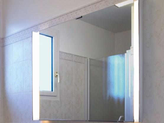 Miroir lumineux REF. 954C