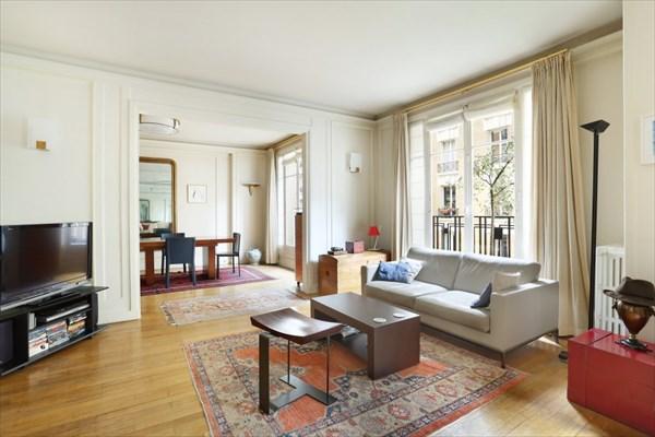 Appartement Client - 542bis - 160B - 350