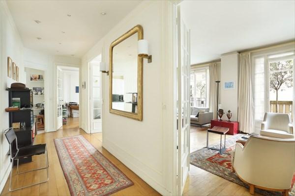 Appartement client - REF. 1142bis
