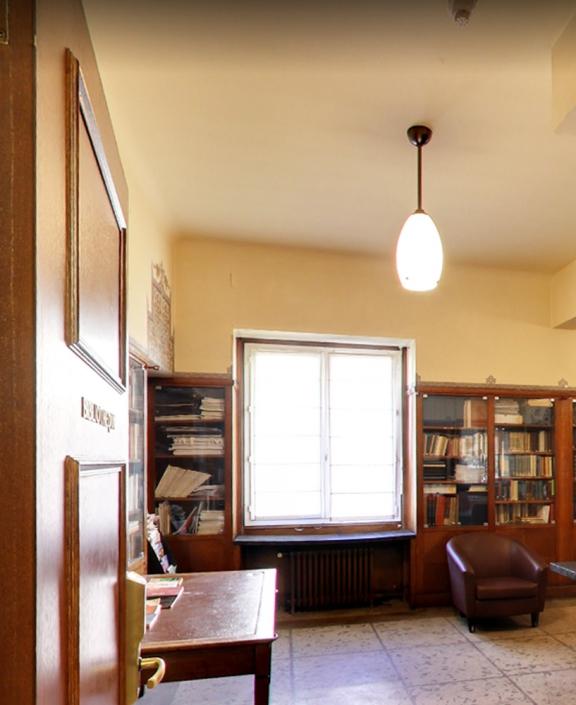 CIUP Maison des Etudiants Arméniens - REF. 2081
