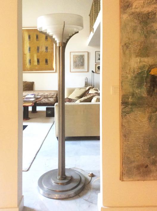 Lampadaire 38 - Atelier Jean Perzel