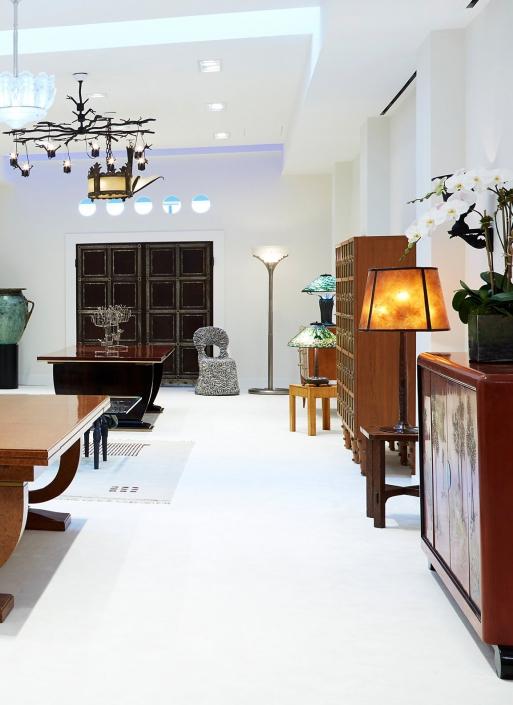 Delorenzo Gallery - Lampadaire 13C