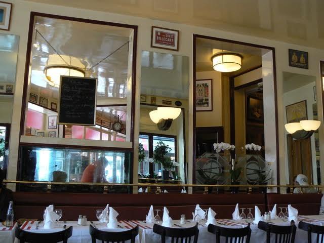 Restaurant Le Central - REF. 350 - 354bis - 347BV