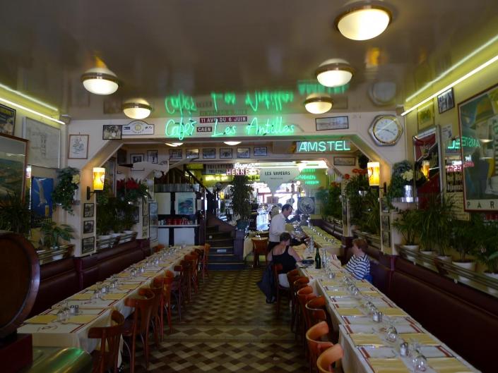 Restaurant Les Vapeurs - REF. 539E