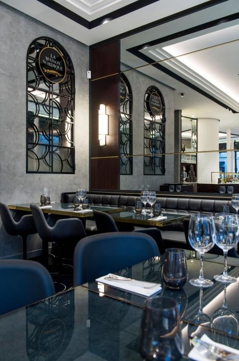 Restaurant La Maison Nordique - REF. 320