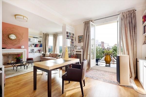 Appartement Client - REF. 350
