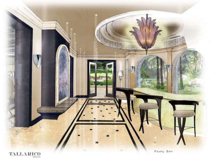 Tallarico Design Group - REF. 658