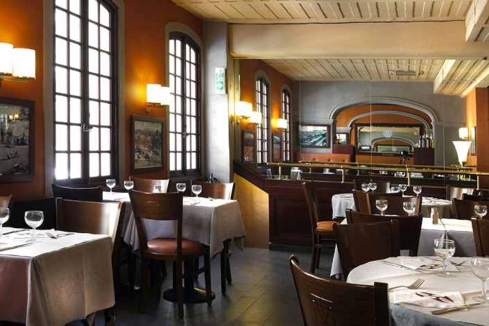 Taverne Massena - REF. 1142